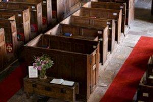 St Clydawg Clodock