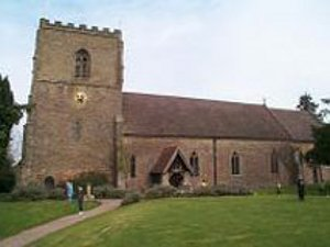 St James the Great, Cradley
