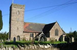 King's Pyon Church