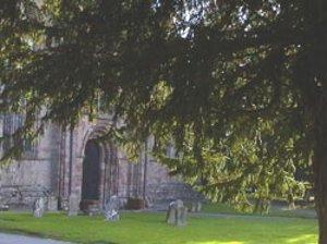 St Michael & All Angels, Ledbury