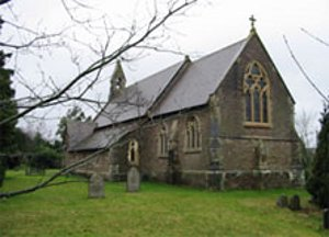 Christ Church Llangrove