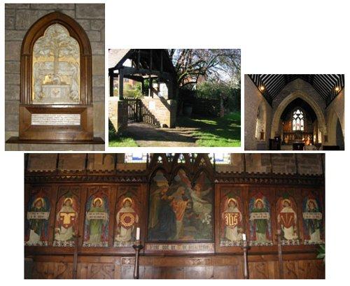 Christ Church Llangrove