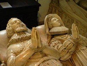St Bartholomew, Much Marcle