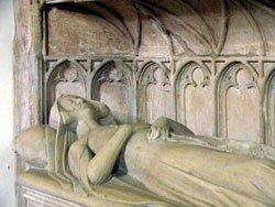 St Bartholomew Much Marcle