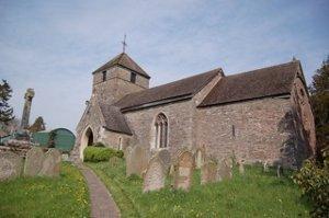 St Peter's, Rowlestone