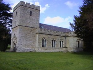 St John The Evangelist, Shobdon