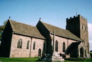 St Margaret of Antioch, Wellington