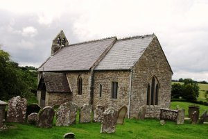 St Mary's Wormsley