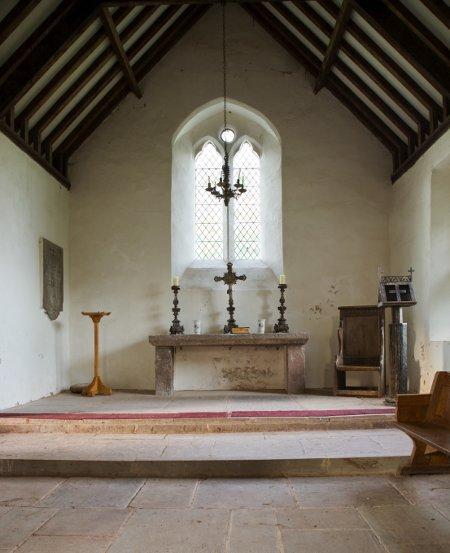 St John The Baptist, Llanrothal