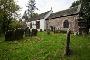 St Peter's, Dixton