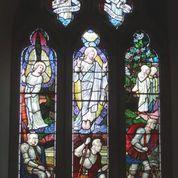 St Andrews Hampton Bishop