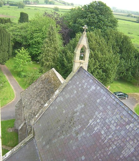 Marden Parish Church