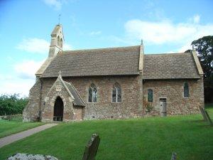 St Bartholomew, Munsley