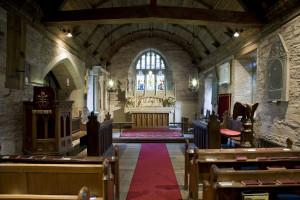 St Faith Bacton