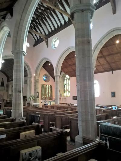 St Michael & All Angels, Kingsland