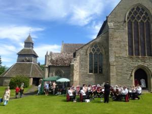 St Marys, Pembridge