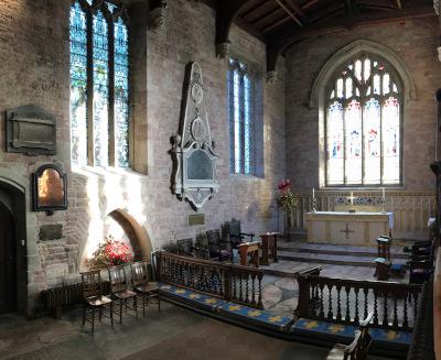 St Marys, Ross On Wye